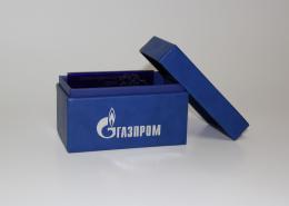 Коробка кожзам под сувениры
